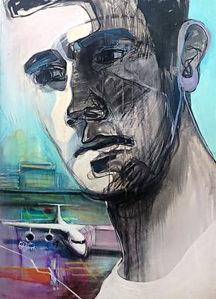 portrait male 1.00x0.80