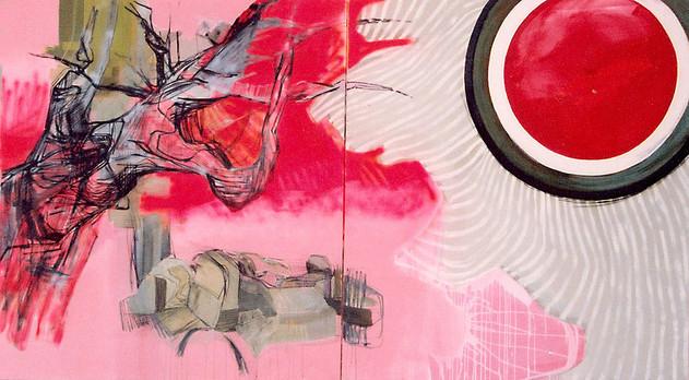 pink pop excursion 1.80x3.60