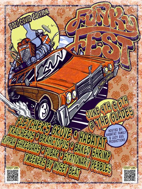 Funky Fest 2021!