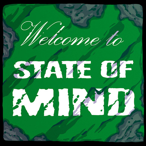 NEW MUSIC! STATE OF MIND SINGLE!