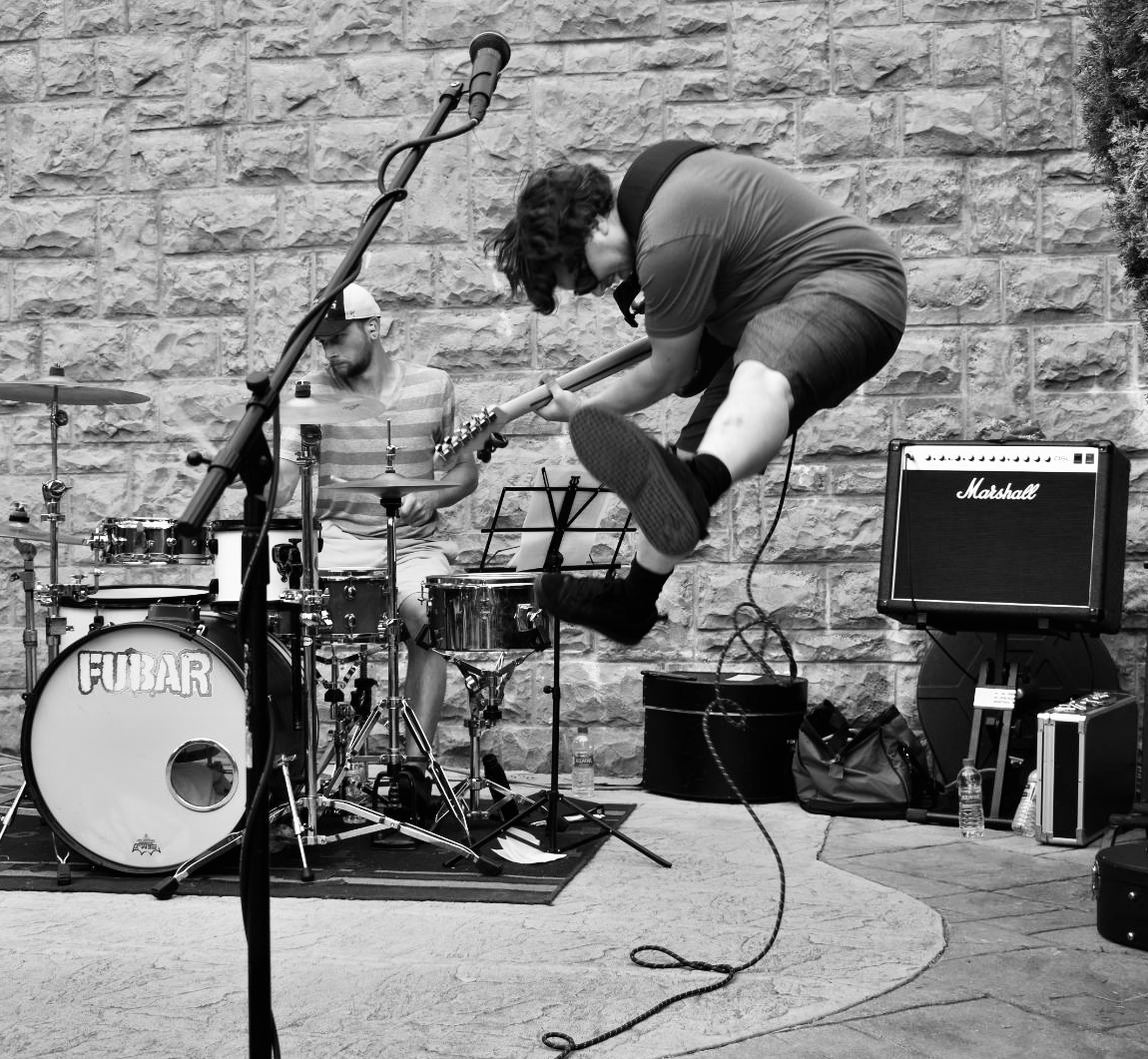 Jake Jump