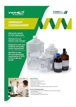 HPLC Grade Chemicals