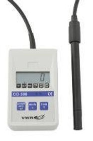 Conductivity meters, handheld, CO 300 / LCO 302