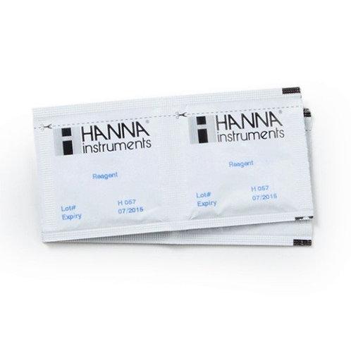 HI-93716-03 Reagents for 300 bromine tests for HI-96716