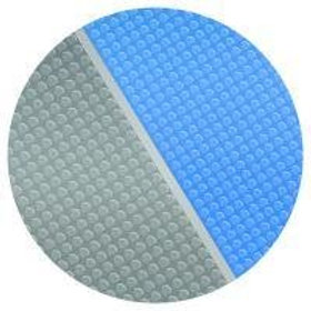 Cleanroom anti-fatigue mats, bubble and smooth