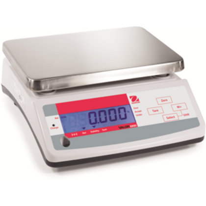 Compact Scale, V11P3