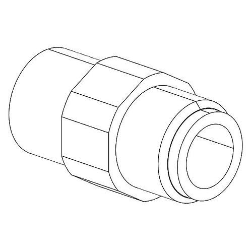 "Adapter G3/8"""" - M16x1"
