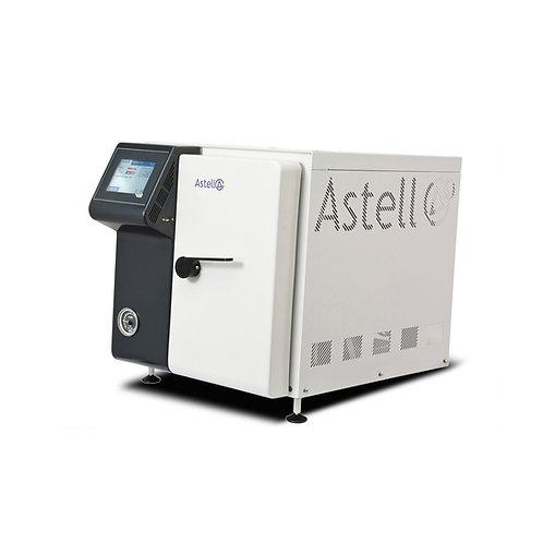 Benchtop 'Classic' 63 litre autoclave (Heaters in chamber)