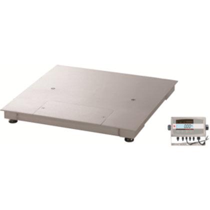 Combi Floor Scale VFS-CS60051XW