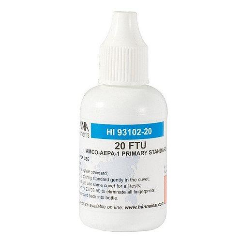 HI-93102-20 Turbidity Standard 20 NTU
