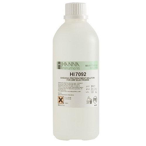 HI-7092L ORP Oxidizing pretreatment solution