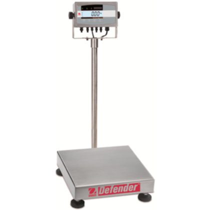 Bench Scale, D51XW60WL4-MB