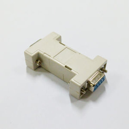 Adapter, 9 Pin-9 Pin, PC-SF40A