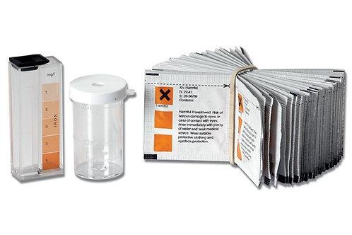 HI-3834 Iron test kit
