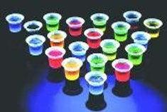 Beaker cups, disposable