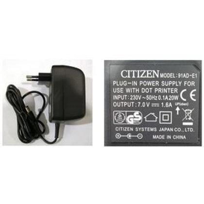 Adapter 230V EU CBM910