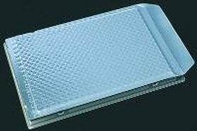 Aluminium foil seals for PCR and storage (384-well plates)