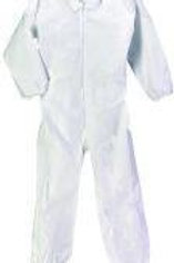 Cleanroom overalls, VWR Maximum, SF