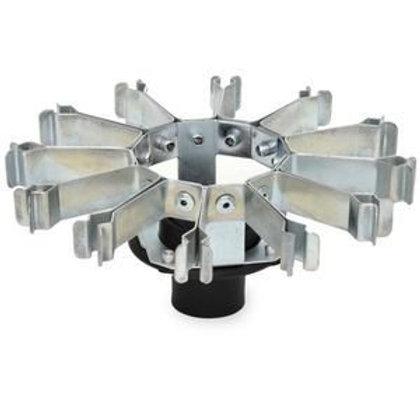 1.5-2.0 mL Stainless Steel Tube Holder