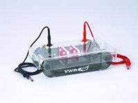 Accessories for kuroGEL Mini 6, VWR