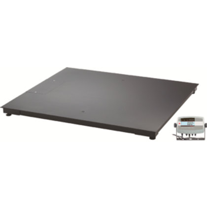 Combi Floor Scale VFP-DS30051P