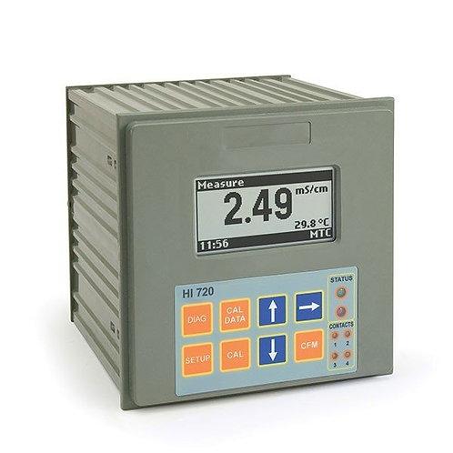 HI-720122-2 Conductivity Process Digital Controller