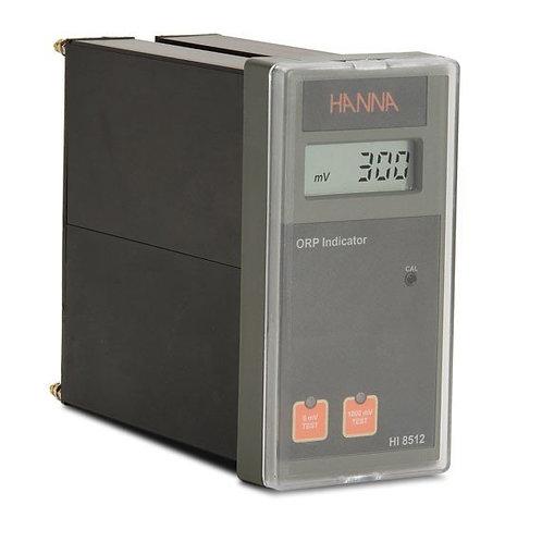 HI-8512E/420 Panel Mount ORP Indicator
