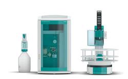 Metrohm Ion Chromatography (IC)