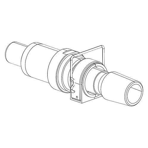 Combi-clip STJ29.2/32