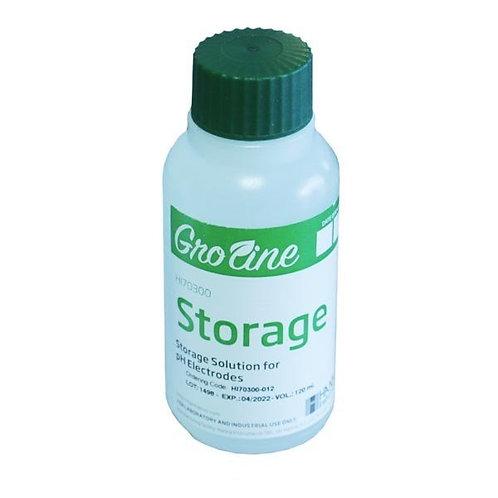 HI-70300-012 GroLine Storage Solution for pH electrodes, 120ml