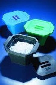 AZLON ICE BUCKET P.BLUE VIVID, Pack of 1