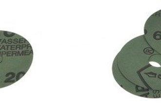 Abrasive set compl. for 612572XX
