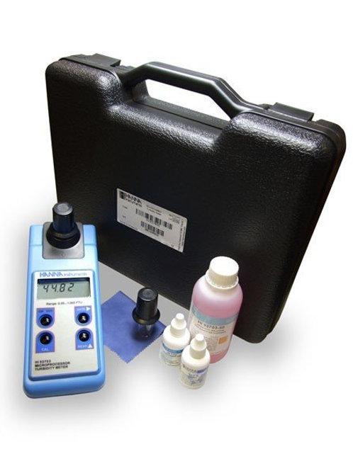 HI-93703C Portable Turbidity Meter kit