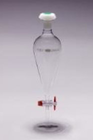 500ML SEPARATING FUNNEL, Pack of 1