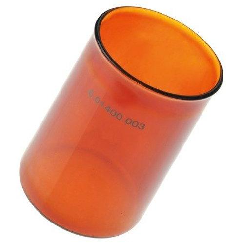 Beaker Brown Glass 250 mL (P&P)(10x)