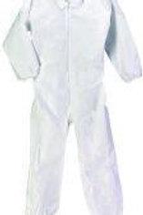 Cleanroom overalls, VWR Maximum, SF