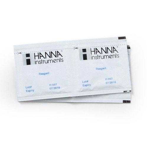 HI-93706-03 Reagents: 300 phosphorus tests