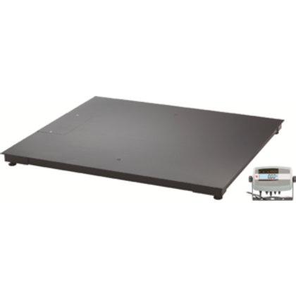 Combi Floor Scale VFP-E300051PM