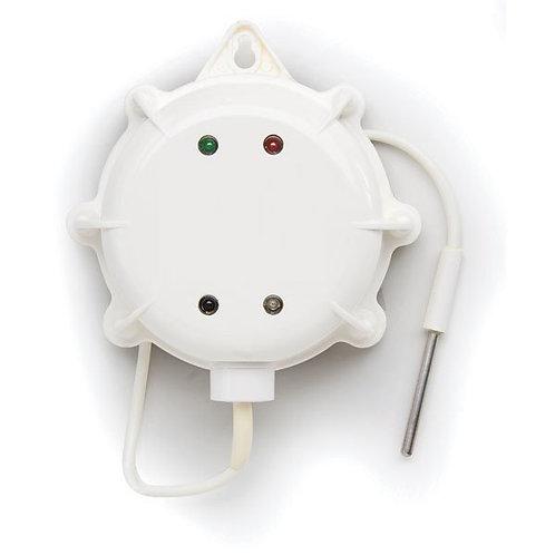HI-141BH Datalogger with External Sensor, -40.0 to 125.0�C