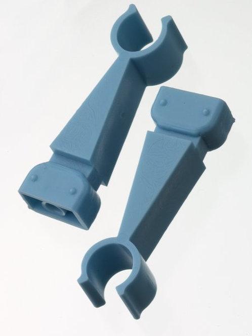 Column Holder 11.3mm 2x