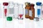 Crimp neck vials, ND11