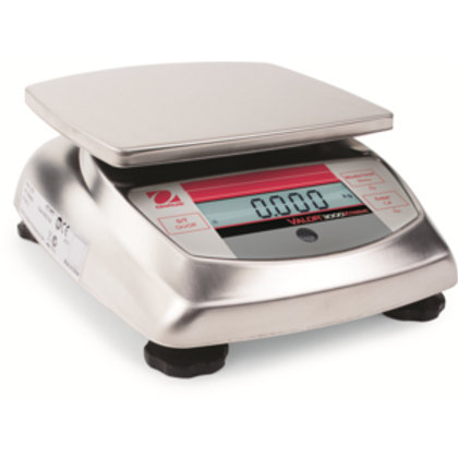 Compact Scale, V31X3