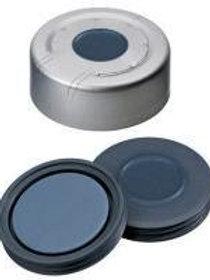 Aluminium crimp caps ND13
