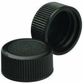 20-400 CAP PP BLU CLSD UNLINED, 1 Case