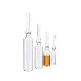 20 ML AMPULE CLEAR PRE-SCORED, 1 Case