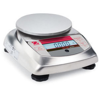 Compact Scale, V31XH402