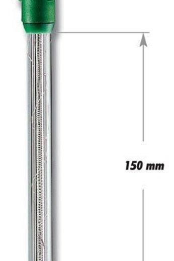 HI-3131B Glass Body Refillable ORP Electrode Pt BNC