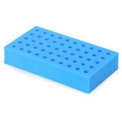 12 mm Tube Rack (Blue)