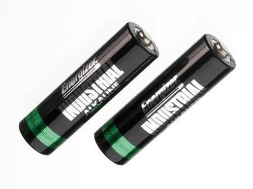 Battery 1.5V LR6 2x