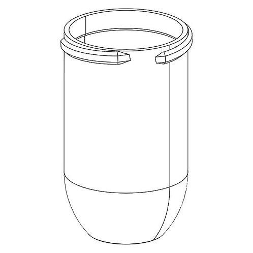 Beaker flask Ø 75